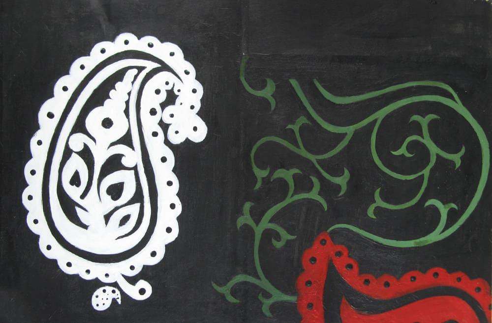 #143 - Tahereh Momeni