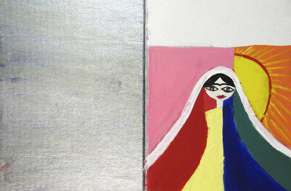 #54 - Roya Heidary