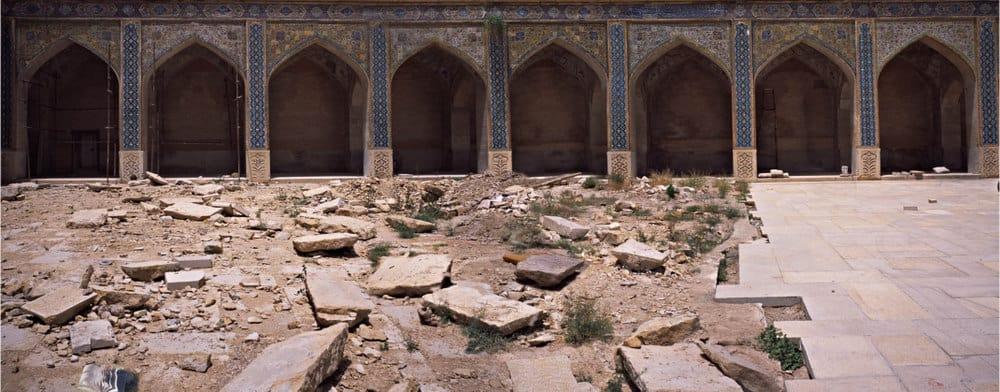 Shiraz, photo: Phillip George