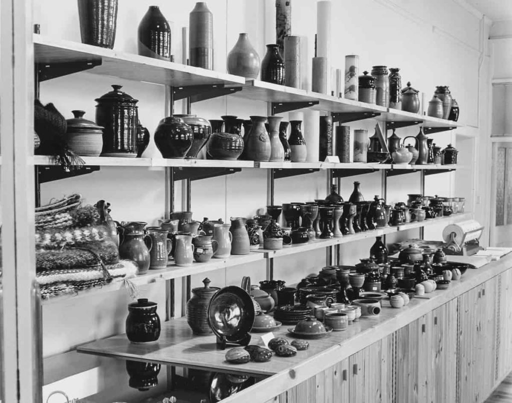 Gallery Paynehem Road, 1976, courtesy JamFactory