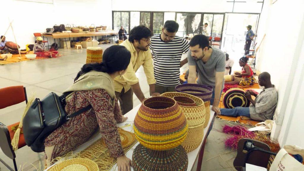 Workshop in Ahmedabad