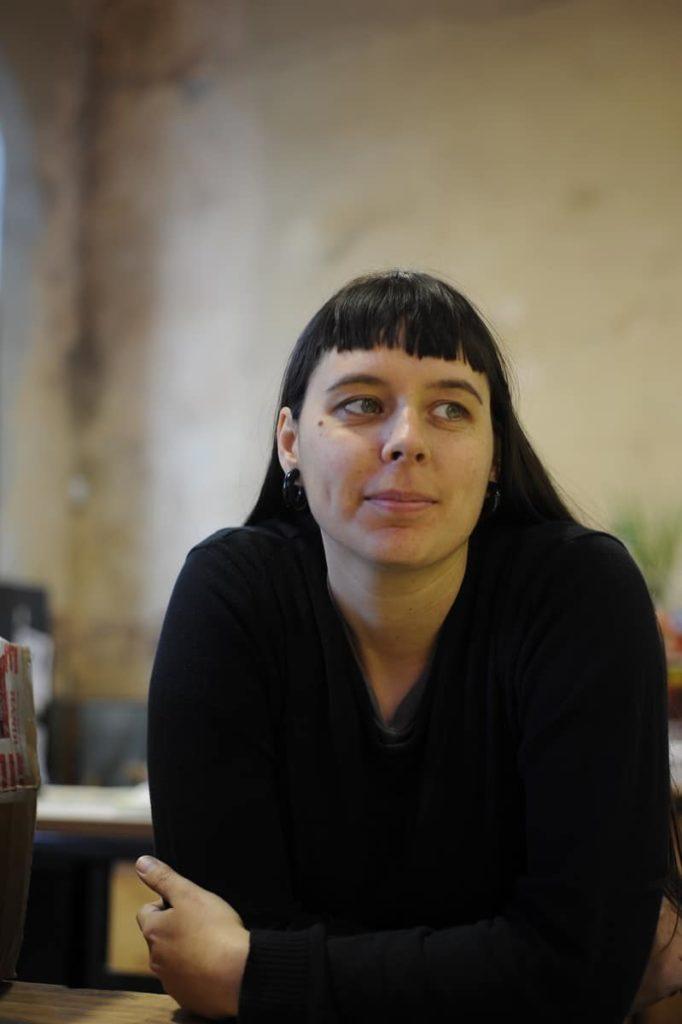 Christine Cholewa