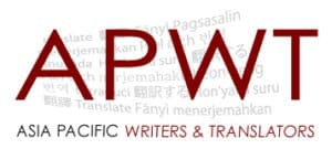 Asia Pacific Writers and Translators