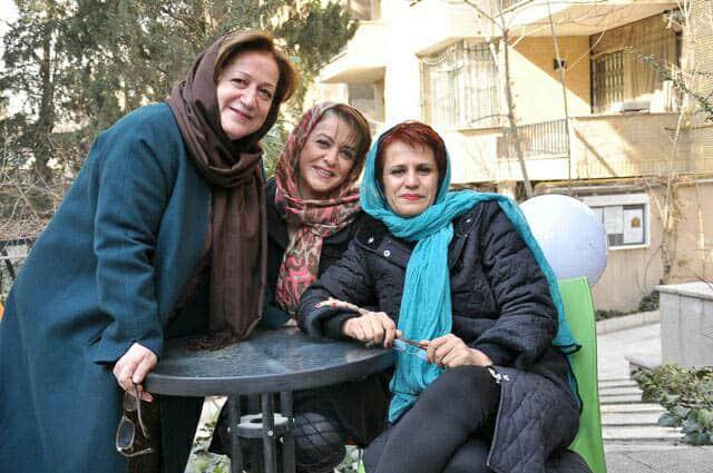 Aria Eghbal,  Mozhgan Valipour and Elaheh Javahery