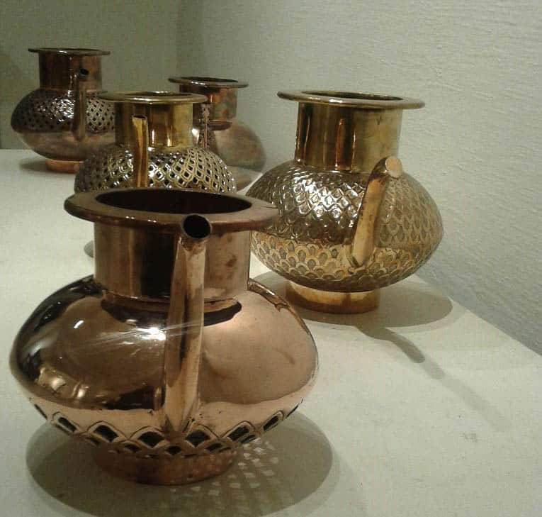 """Arshad Faruqui, dys