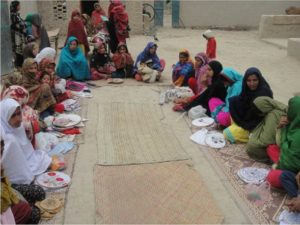 Craft centre, Alipur