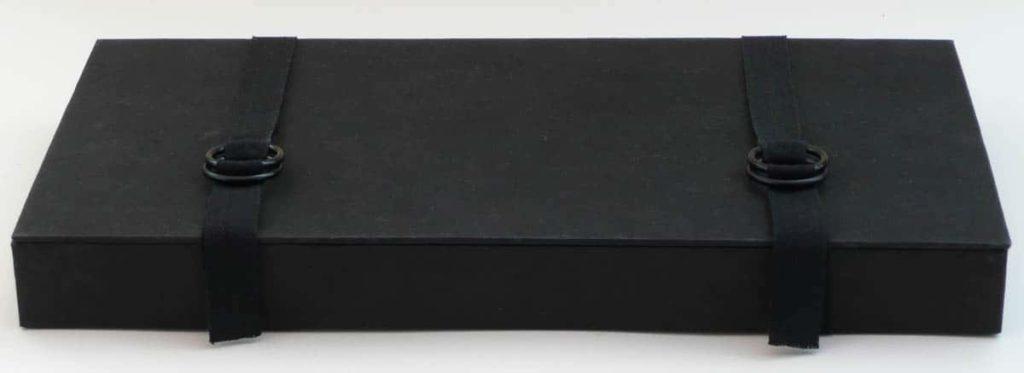 Box by Ann Baxter