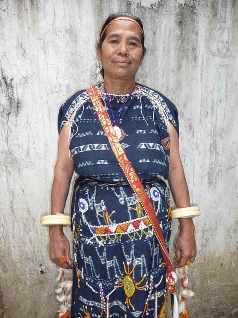 Katarina Paba, Bajawa