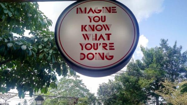 Quarterly essay – Everything Happens to Everyone: A Rodney Glick story ✿ How do you transform Bali from a holiday escape into a creative home?