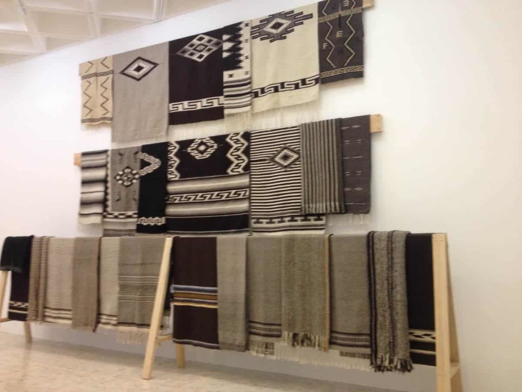 Sarapes, ponchos and shawls, Oaxaca, Michoacan, Jalisco, Edo. Mexico, Chiapas
