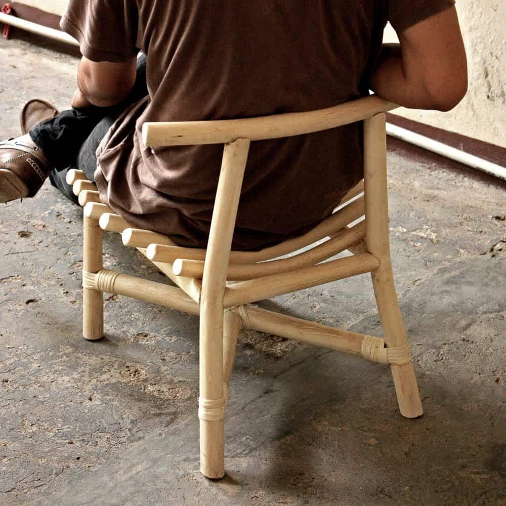 Denny Priyatna, Jojodog Low chair