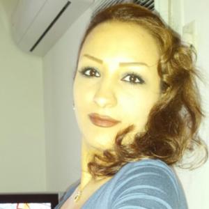 Marjan Norouzi