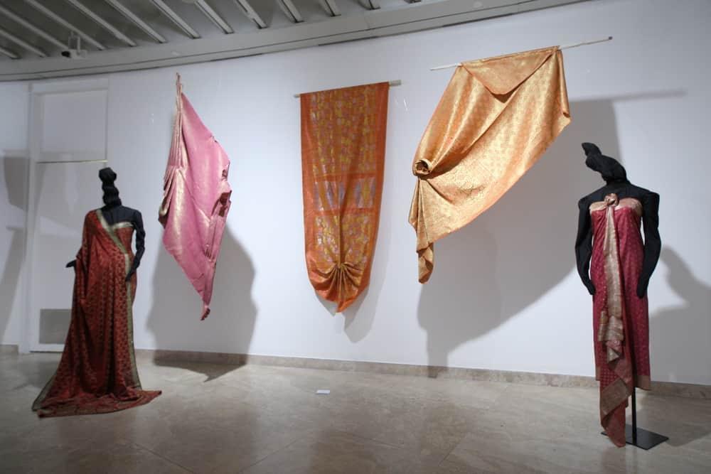 POHON BUDI exhibition @ Galeri PETRONAS