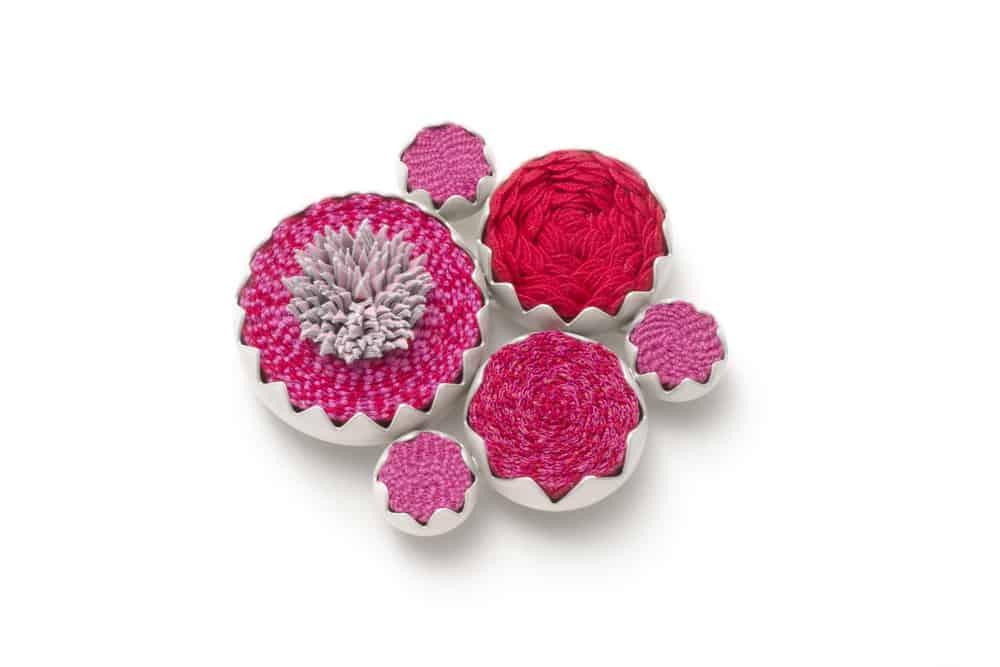 Vicki Mason, Pink corona cluster