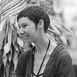 Ruth McDougall Profile Pic
