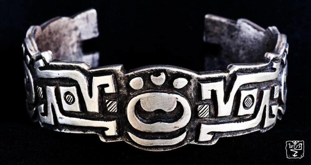 Cecê Nobre, jewellery, photo: Jesse Rockwell