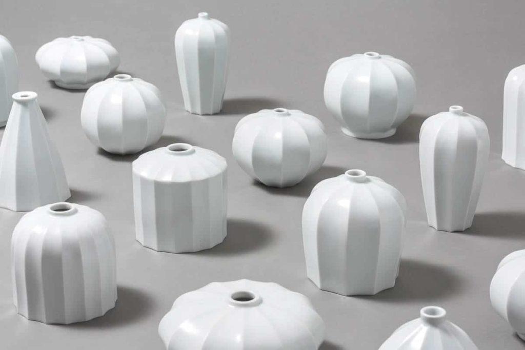 Byungsik Moon (Korea), Cactus©Korea Ceramic Foundation
