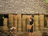 We chat with Gede Kresna about his place in north Bali, Rumah Intaran, which practices a