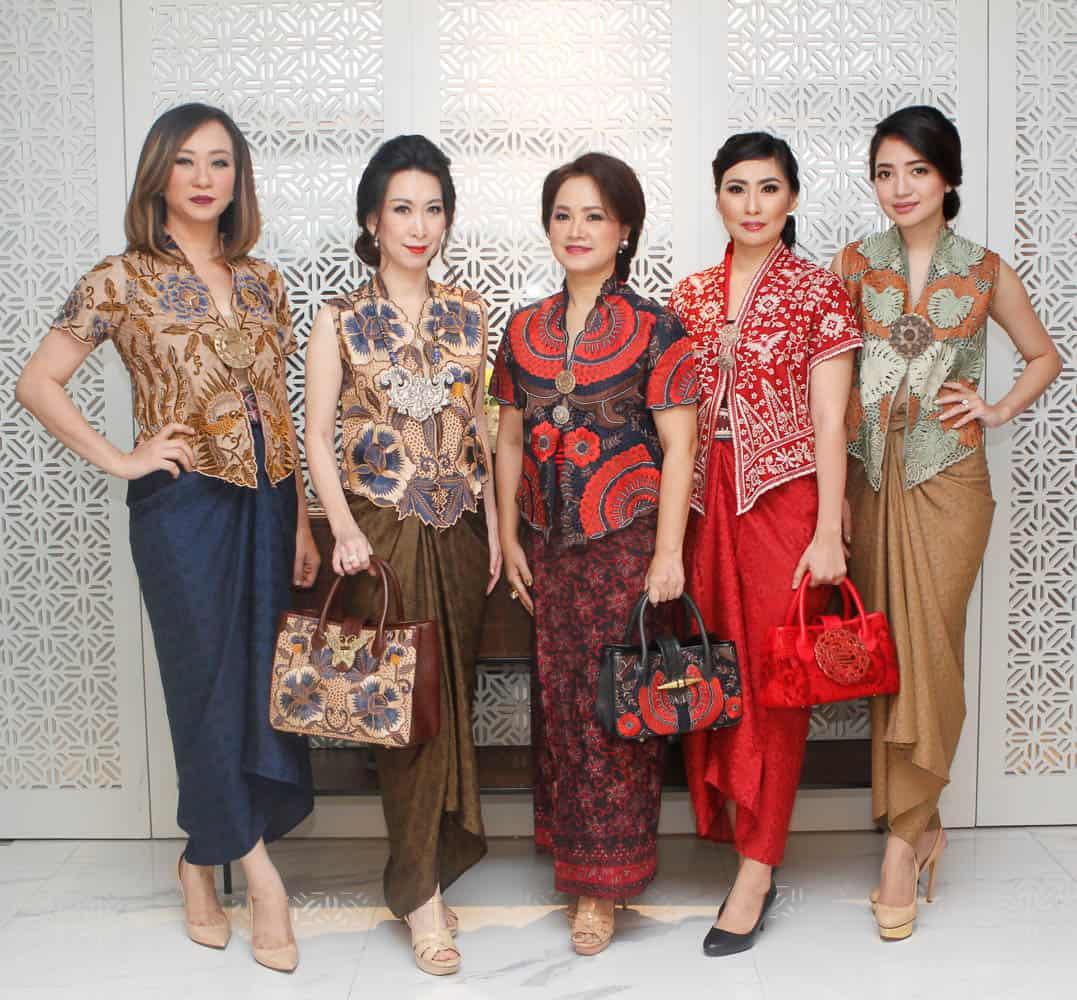 Fashion Electric Two Indonesian Fashion Designers Energise Traditions Garland Magazine