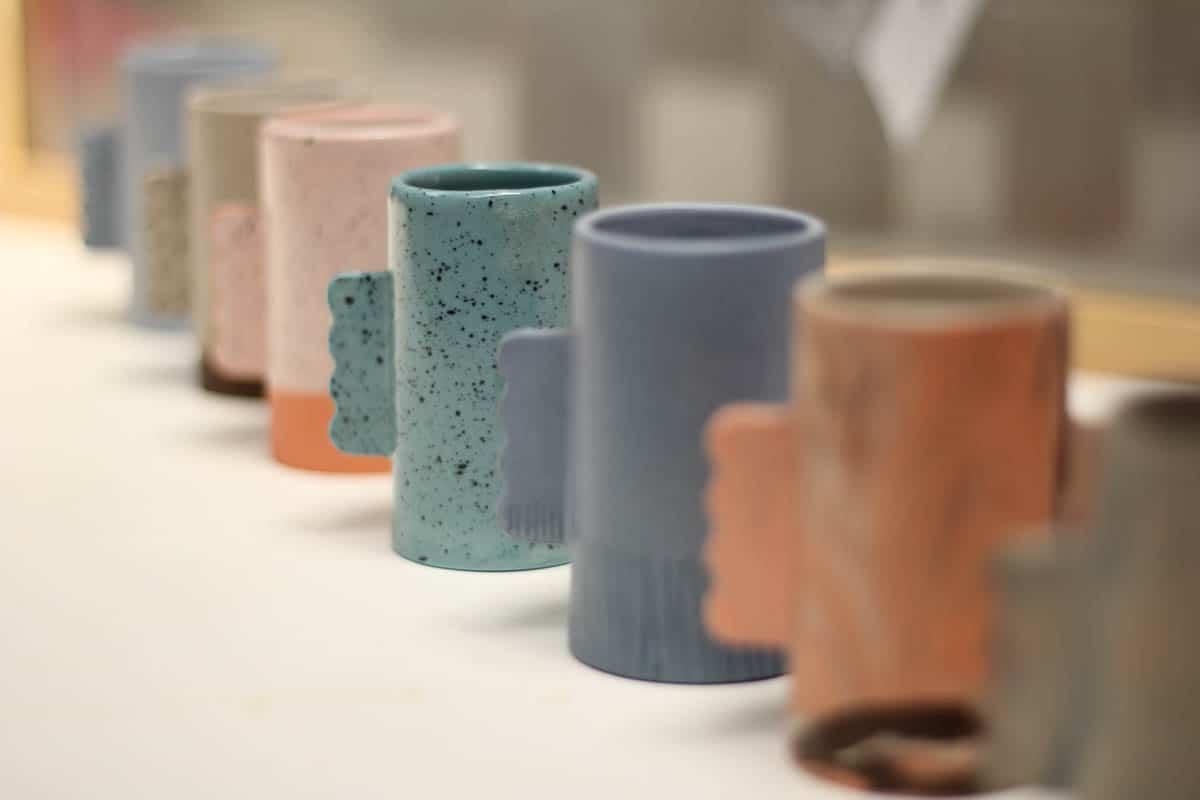 Kandura Studio Making Studio Ceramics In Indonesia