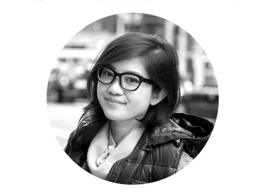 Andrea Marpaung