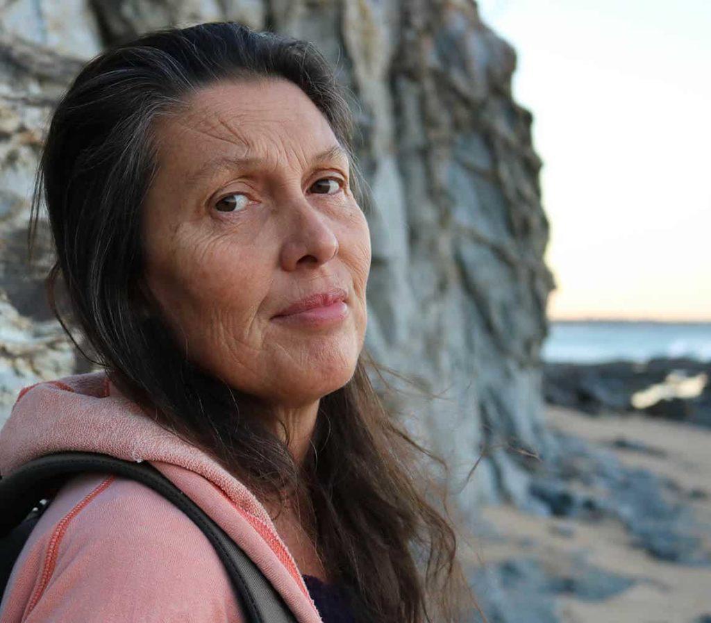 Penny Evans, photo: Neshko Garch