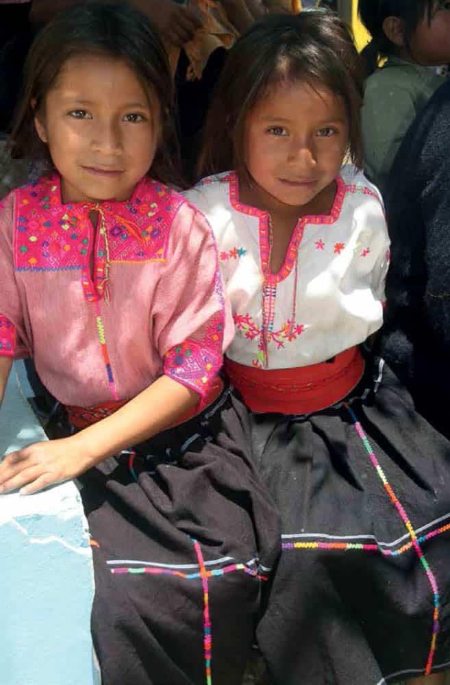 Magdalenas Girls