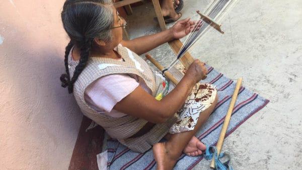 To carve memories: The belt of El Señor de Lázaro in Oaxaca 🇲🇽 María del Carmen Castillo Cisneros recounts the challenge of re-making a sacred belt and how it reveals ancient Zapotec memories.