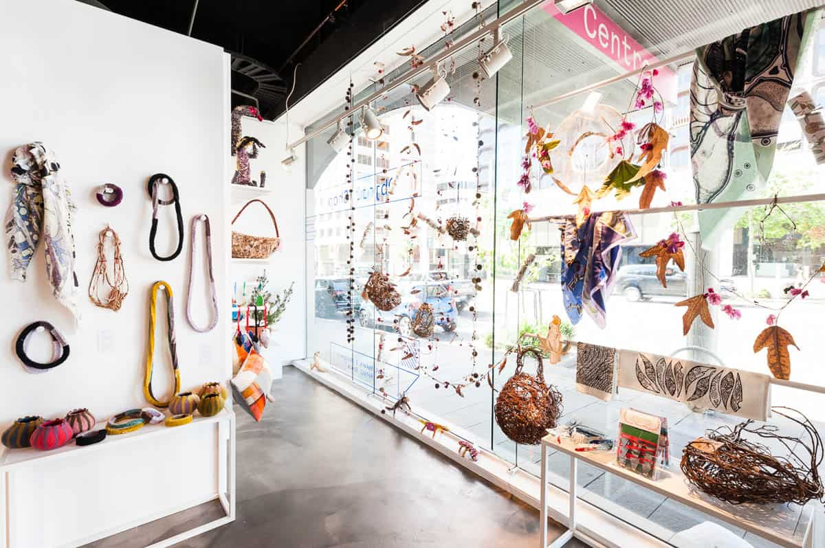 Crafting the city: The re-emergence of handmade Sydney - Garland