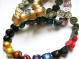Beverley Price explains the creative principle of her expedited jewellery and how it is grounded in South African life.
